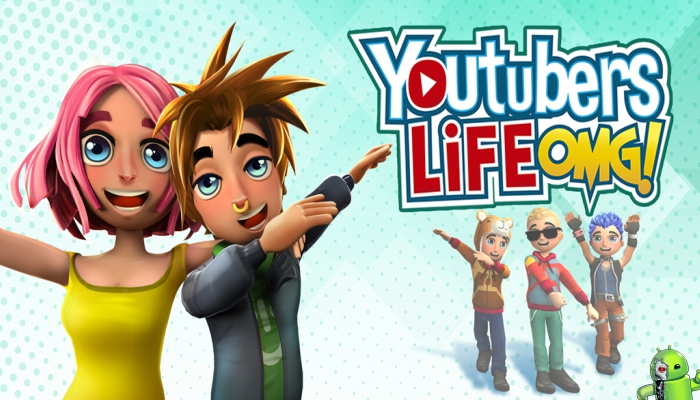 Vida De Youtuber: Vídeo Simulador Do Influenciador