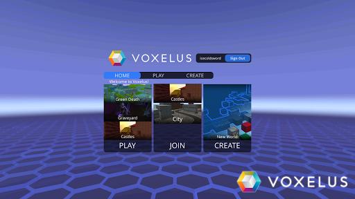 Voxelus