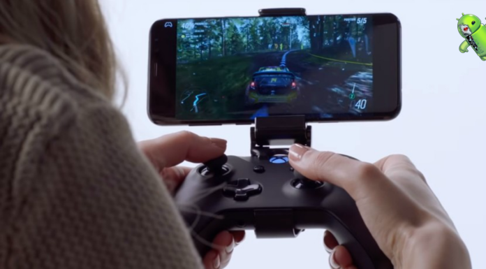 Xbox One Console Streaming é lançado para Android