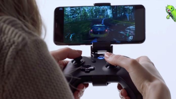 Xbox One Console Streaming é lançado para Android