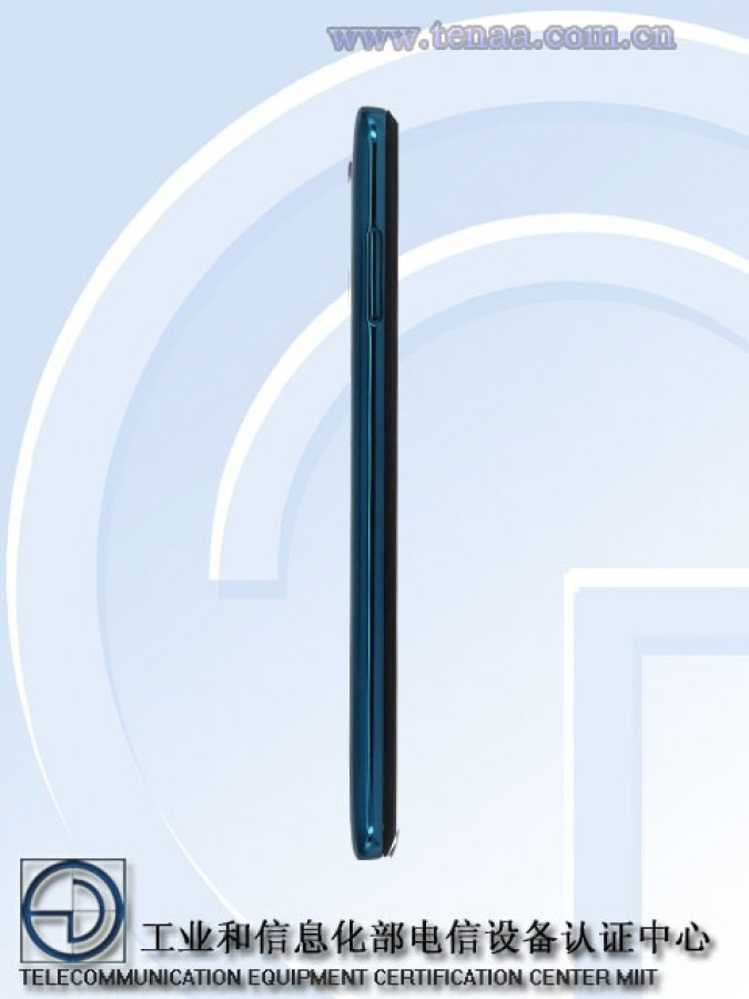 ZTE Blade V7s virá com 4GB de RAM