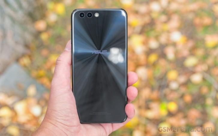 Zenfone 4 e ROG Phone não serão atualizados