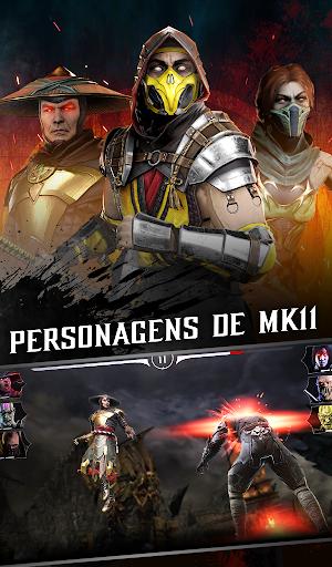 Melhores jogos grátis de combate para Android