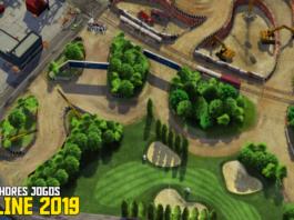 10 Melhores jogos OFFLINE Para Android 2019