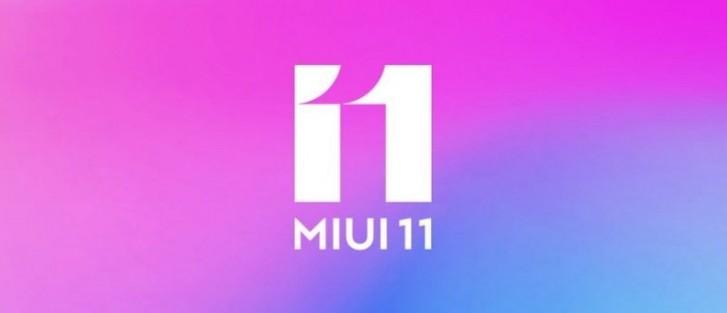 12 smartphones da Xiaomi estão recebendo a MIUI 11 estável