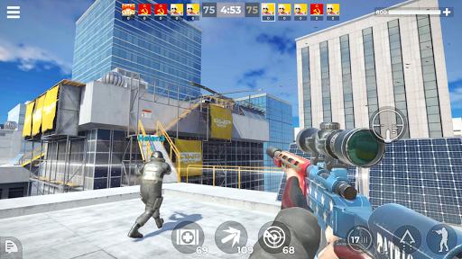 AWP Mode: Jogo de tiro online em 3D