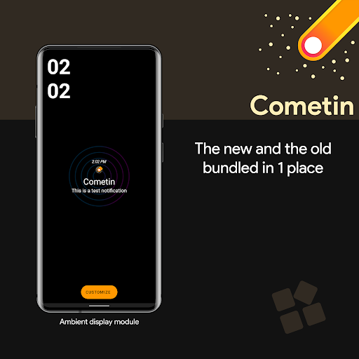 Cometin