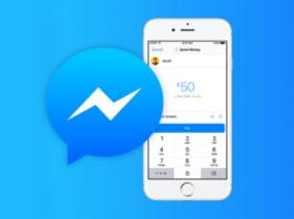 Facebook Pay é lançado oficialmente