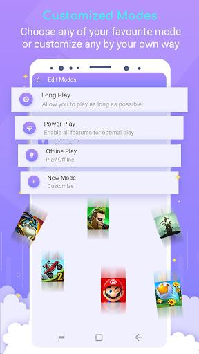 Game Booster - Impulsionador de Velocidade