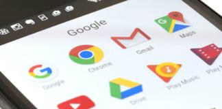Google Fotos ganha novo design no menu de informações