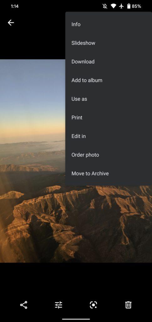 Google Fotos ganha novo recurso
