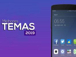 Melhores aplicativos para Personalizar seu Android 2019