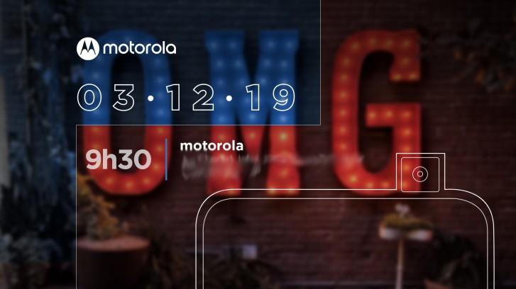 Motorola One Hyper será apresentado no Brasil