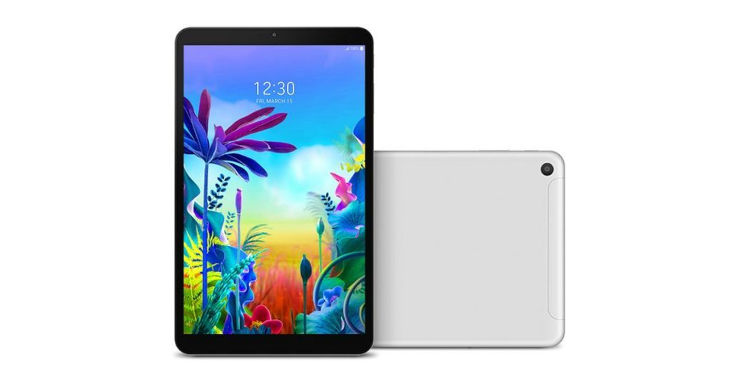 O LG G Pad 5 foi lançado oficialmente