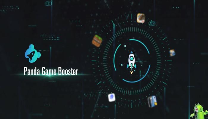 Panda Game Booster & GFX Tool for Battleground