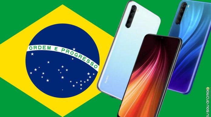 Redmi Note 8 e 8 Pro Chegam Oficialmente ao Brasil! Confira os Preços! capa