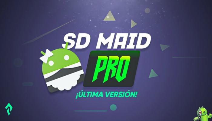 SD Maid - Limpador do Sistema
