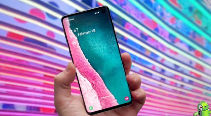 Samsung Galaxy S10 recebendo atualização do Android 10 estável