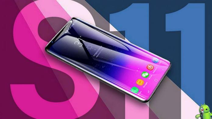 Samsung Galaxy S11 5G terá carregamento rápido de 25W afirma Samsung