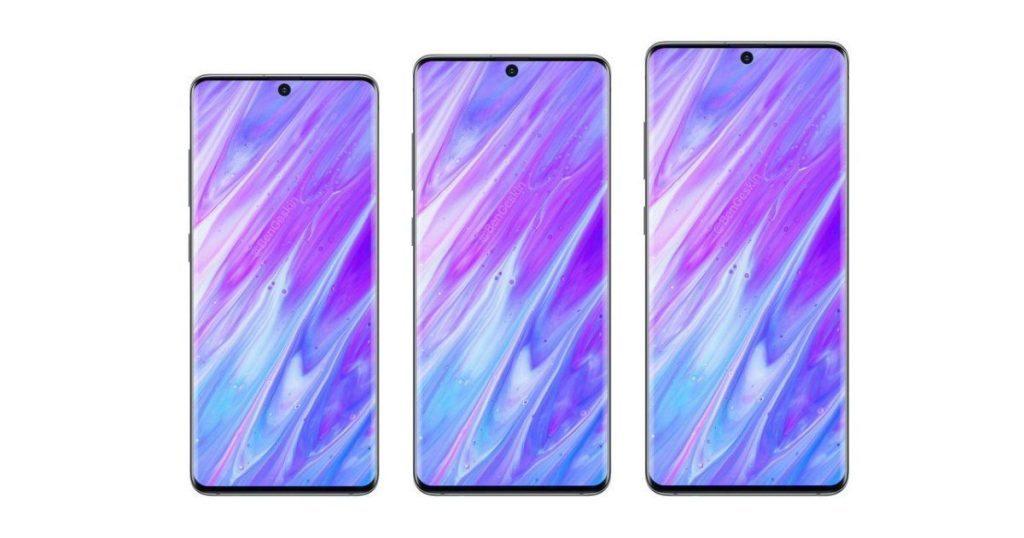 Samsung Galaxy S11 podera vir com 5G