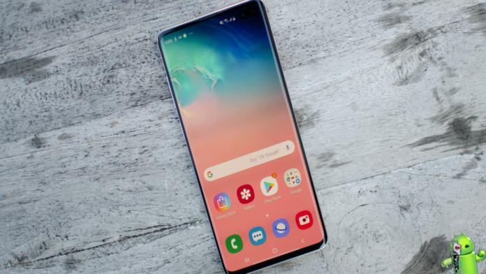 Samsung lança Android 10 beta para série Galaxy S10