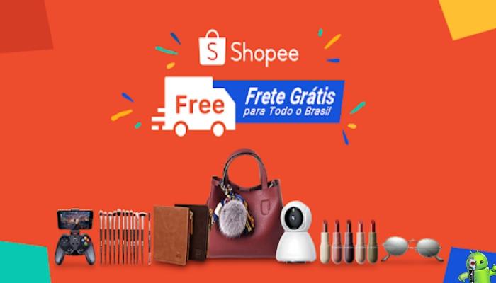 Shopee Brasil - Frete Zero