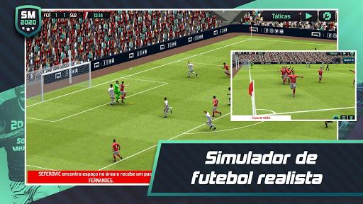 Soccer Manager 2020 - Jogo de Gestão de Futebol