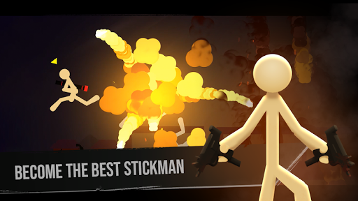 Stickman Fight 2: the game