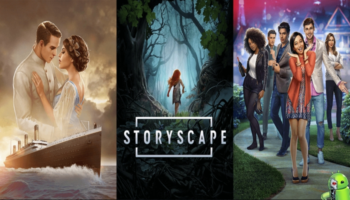 Storyscape Play New Episodes