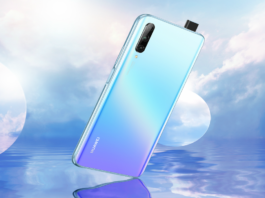 Tá chegando! Huawei Y9s será o próximo telefone da Huawei