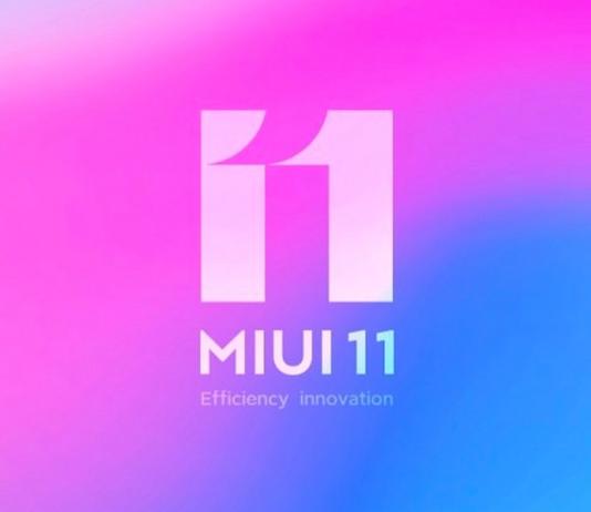Versão estável do MIUI 11 chega a mais 12 smartphones