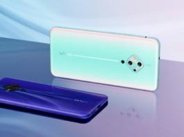 Vivo S5 é anunciado com câmera quad