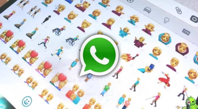 WhatsApp ganha 74 novos emojis, incluindo rosto bocejando, cães-guia e mais!