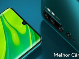 Xiaomi Mi CC9 Pro Lidera Ranking da melhor câmera no DxOMark