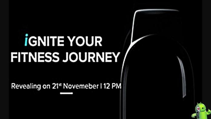 Xiaomi vai lançar o Mi Band 3i mais Barato no Dia 21 de Novembro