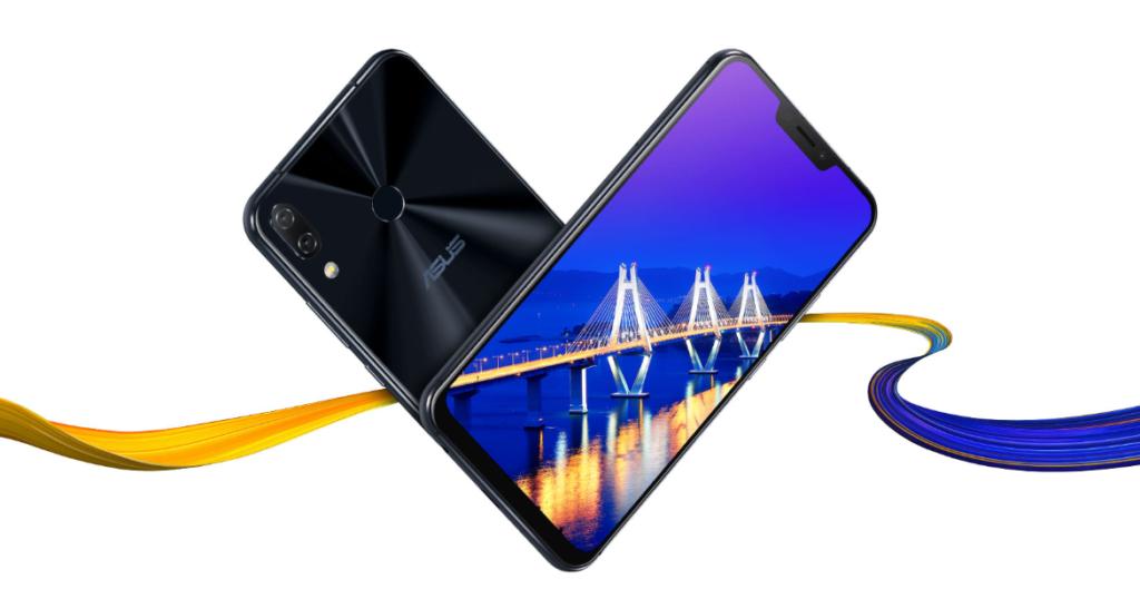 Zenfone 5Z (ZS620KL) recebendo atualização do Android 10
