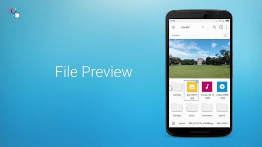 fooView - FV Float Viewer, File, Video, Explorer