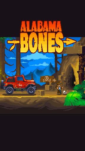 Alabama Bones