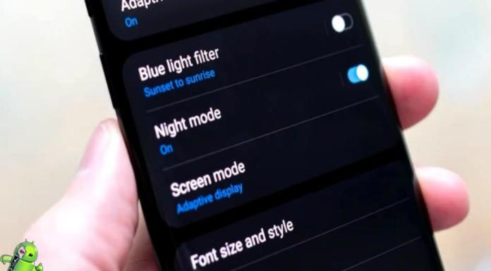 Apps para diminuir o brilho de tela do Android