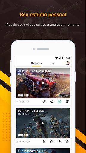 BOOYAH! é a nova plataforma de lives da Garena