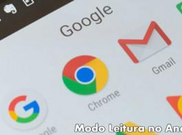 Como Ativar o Modo Leitura no Chrome para Android