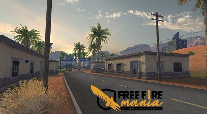 Essa será a melhor atualização do ano do Free Fire