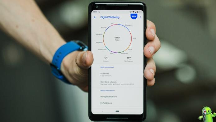 Google Lança o Modo Focus com Novos Recursos para o Android 9 e 10