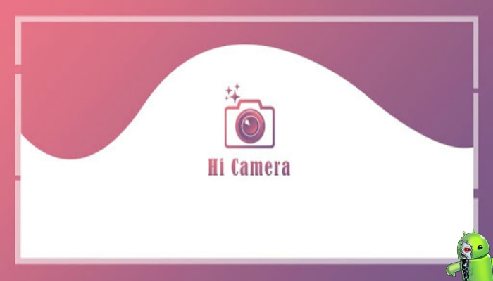Hi Camera – Photo to Cartoon converter