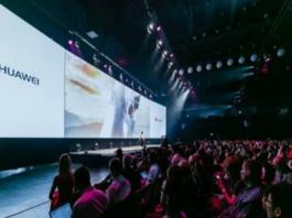Huawei Cancela Evento Após ser Banida em Taiwan