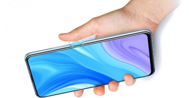 Huawei P smart Pro chega com 6GB de RAM