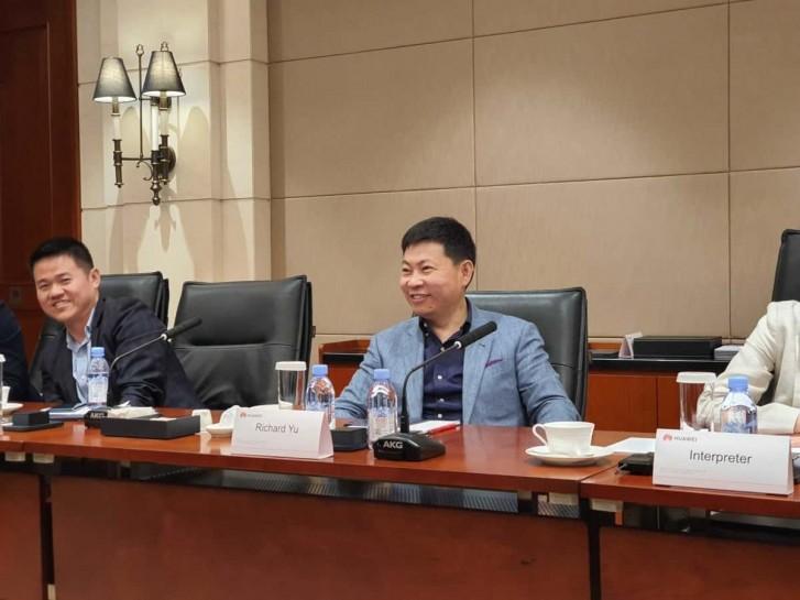 Huawei P40 e P40 Pro em 2020