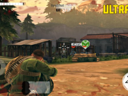 Jogos Android com Gráficos Ultra HD