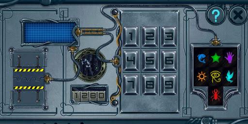 MechCube: Escape