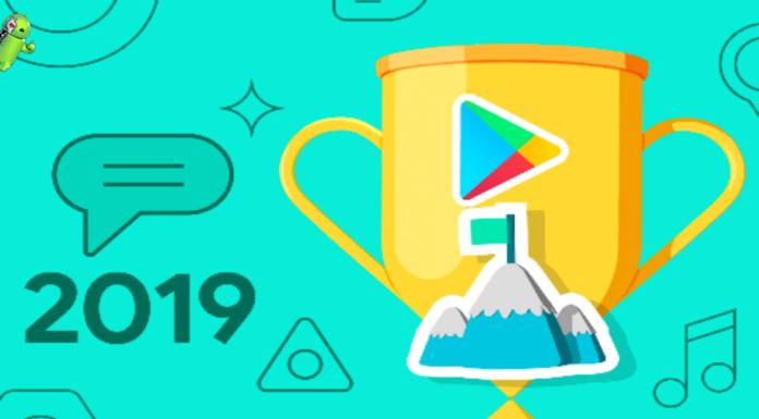 Melhores apps de 2019